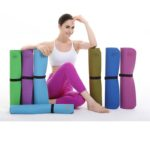 MSports Gymnastic Mat-How to Use It?